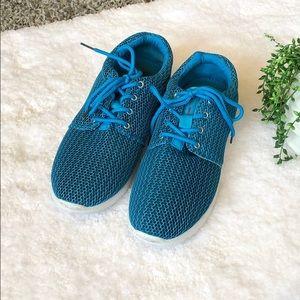 Alpine Swiss shoes